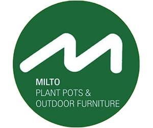 Milto: Plant Pots & Outdoor Furniture