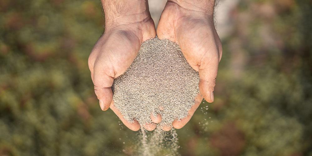 Ατταπουλγίτης, ένα πολύτιμο φυσικό ορυκτό